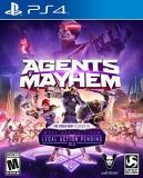 Ps4 Agents Of Mayhem (launch Edition)