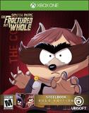 Xbox One South Park The Fractured But Whole Steelbook Gold Edition