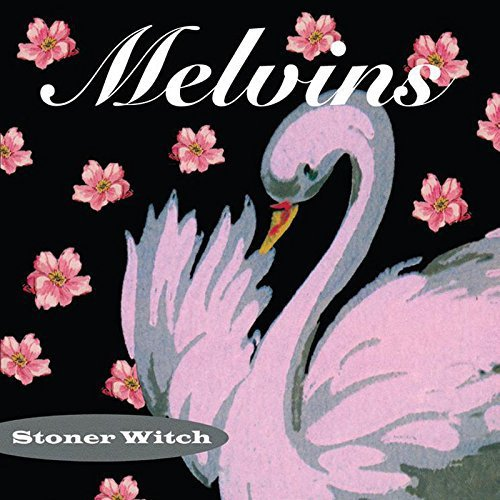 Melvins Stoner Witch 180 Gram Analog Tape Masters Gatefold
