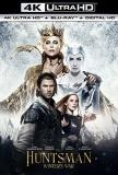 Huntsman Winter's War Hemsworth Theron Chastain 4k Extended Cut