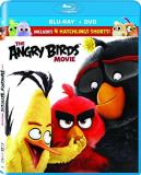 Angry Birds Movie Angry Birds Movie Blu Ray DVD Dc Pg