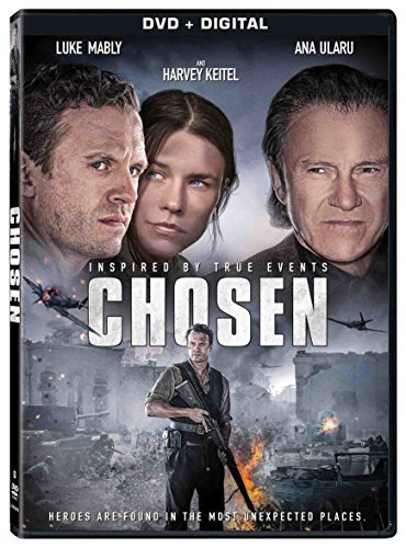 Chosen Mably Keitel DVD R
