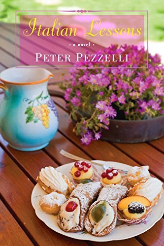 Peter Pezzelli Italian Lessons