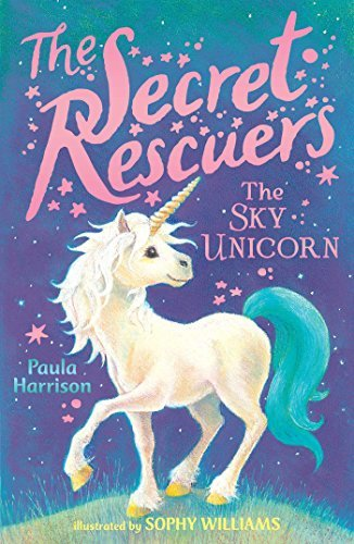 Paula Harrison The Sky Unicorn