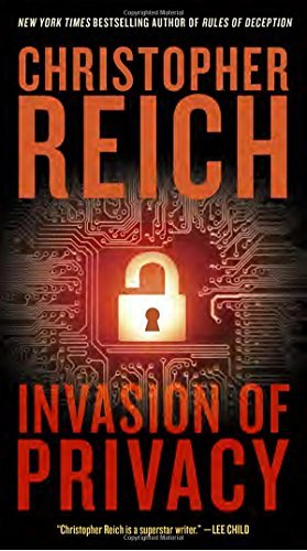 Christopher Reich Invasion Of Privacy
