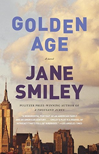 Jane Smiley Golden Age