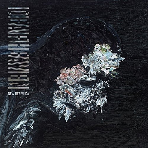 Deafheaven New Bermuda Import Jpn