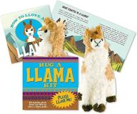 Inc Peter Pauper Press Hug A Llama Kit