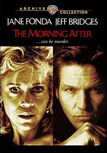 Morning After Fonda Bridges DVD Mod This Item Is Made On Demand Could Take 2 3 Weeks For Delivery