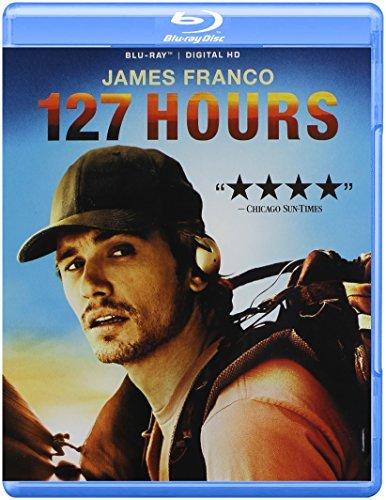 127 Hours Franco James Blu Ray R