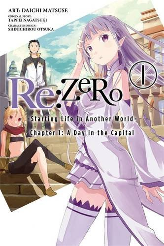 tappei-nagatsuki-re-zero-starting-life-in-another-world-chapter-1-vol-1-a-day-in-the-capital