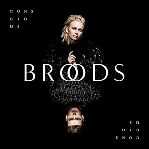 Broods/Conscious (Vinyl)