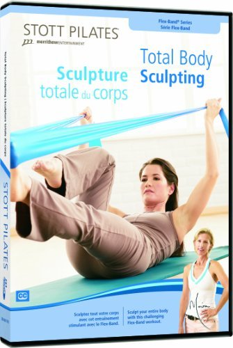 Total Body Sculpting (eng Fre) Total Body Sculpting (eng Fre) Mer400 Q766 Sttt