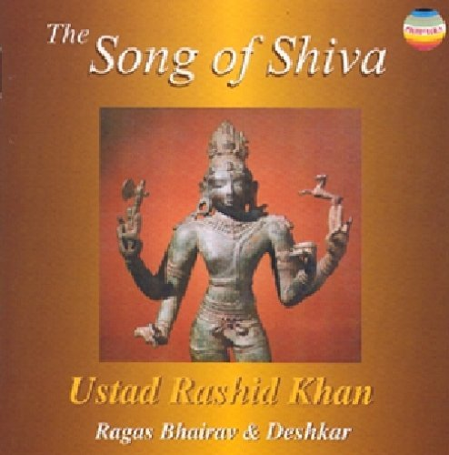 Ustad Rashid Khan Song Of Shiva