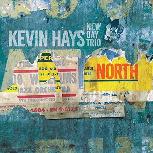 Kevin Hays North
