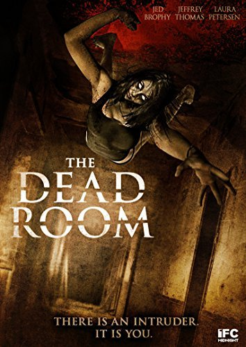 Dead Room Thomas Petersen DVD Nr