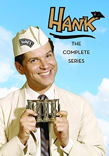 Hank Complete Series Hank Complete Series DVD Mod This Item Is Made On Demand Could Take 2 3 Weeks For Delivery
