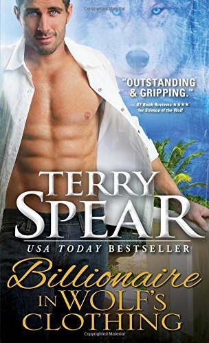 Terry Spear Billionaire In Wolf's Clothing