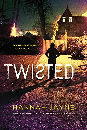 Hannah Jayne Twisted