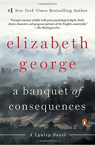 Elizabeth George A Banquet Of Consequences