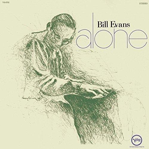 Bill Evans/Alone@Import-Jpn