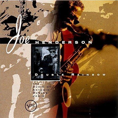 Joe Henderson/Double Rainbow@Import-Jpn