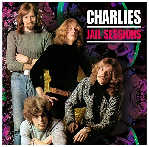 Charlies Jail Sessions