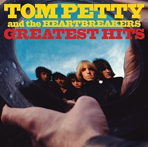Tom Petty Greatest Hits Import Gbr