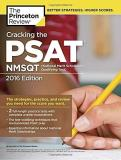 Princeton Review Cracking The Psat Nmsqt With 2 Practice Tests 2016