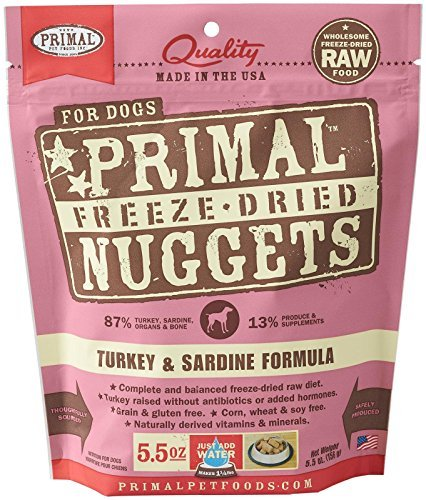 primal-dog-food-freeze-dried-turkey-sardine-formula