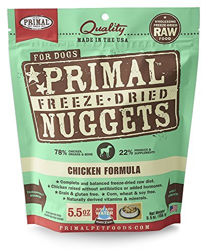 primal-dog-food-freeze-dried-chicken-formula