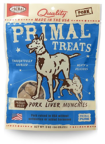 primal-dog-treats-pork-liver-munchies