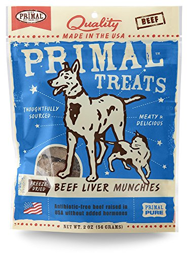 primal-dog-treats-beef-liver-munchies