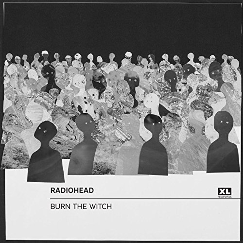 Radiohead Burn The Witch B W Spectre (indie Exclusive)
