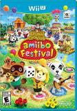 Wii U Animal Crossing Amiibo Festival (game Only)