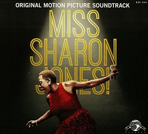 Sharon Jones & Dap Kings Miss Sharon Jones Soundtrack
