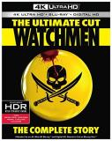 Watchmen Akerman Crudup Goode 4khd R