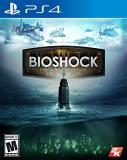 Ps4 Bioshock The Collection