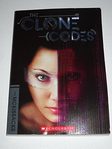 Patricia C. Mckissack The Clone Codes