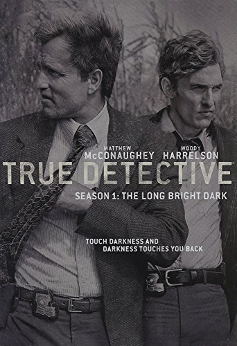 True Detective Complete First True Detective Complete First