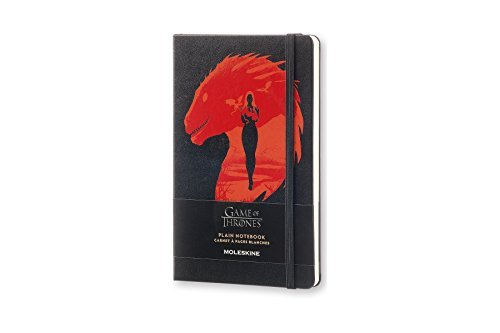 Moleskine Moleskine Game Of Thrones Limited Edition Notebook