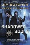 Jim Butcher Shadowed Souls