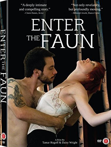 Enter The Faun Enter The Faun DVD Nr