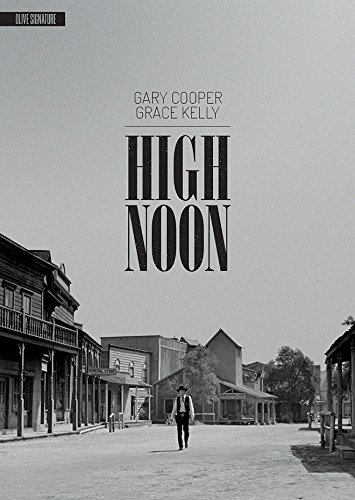 High Noon Cooper Kelly DVD