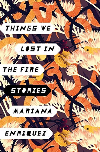 Mariana Enriquez Things We Lost In The Fire Stories