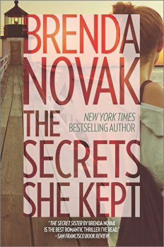 brenda-novak-the-secrets-she-kept