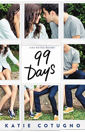 Katie Cotugno 99 Days