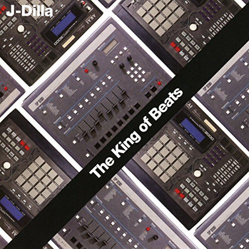 J Dilla King Of Beats