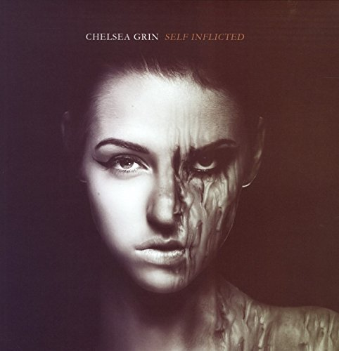 Chelsea Grin Self Inflicted