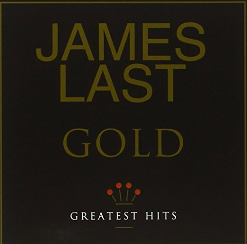 James Last Gold Import Can